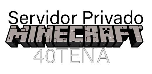 Creación de Servidor privado Minecraft 40TENA