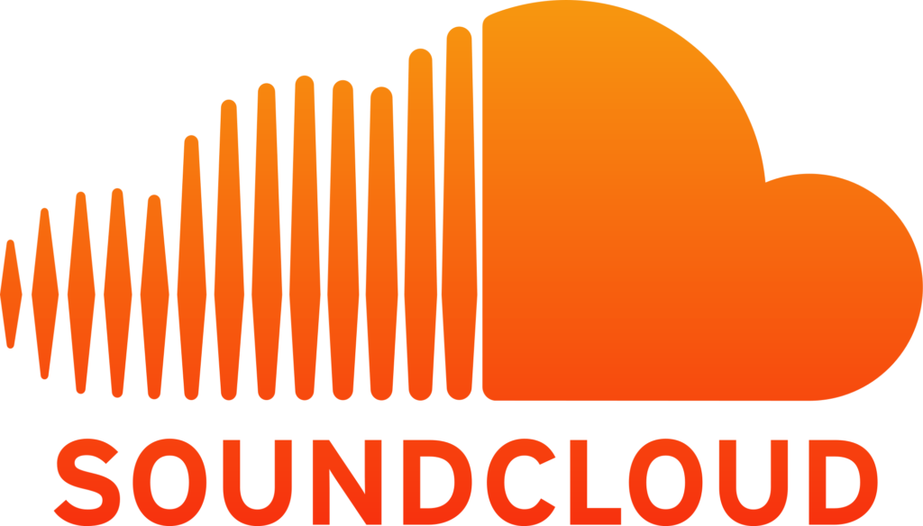 Logotipo Soundcloud